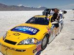 Dale Earnhardt, Jr. Land Speed Racer  for sale $35,000