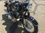 THIS BEAUTY IS A 1964 R69S TRIPLE MATCHING NUMBERS BMW  for sale $9,600