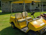 Columbia golfcart  for sale $1,500