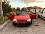 1996 Honda Civic  for sale $400