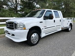 2003 FORD F-550 Diesel Hauler 67k Miles Must see! Wow  for sale $26,900