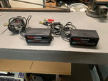 Two Schumacher battery tenders  for sale $35