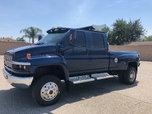 2006 Chevrolet Silverado 3500  for sale $42,000
