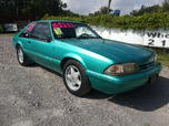 1993 Ford Mustang  for sale $5,988