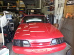 1992 Ford Mustang  for sale $5,200