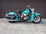 1949 Harley Davison EL  for sale $32,500