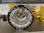 weld wheel  for sale $800