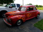 1946 Ford Coupe  for sale $15,000
