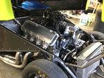 Super Gas Corvette roadster  for sale $45,000