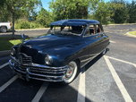 1949 Packard Standard Eight  for sale $20,000