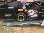 Hoffman/dirtworks modified  for sale $3,200