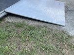 """60"""" Ramp Door Extension   for sale $985"""