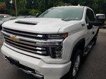 2020 Chevrolet Silverado 2500 HD  for sale $68,000