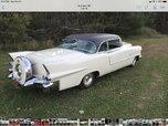 1956 Cadillac Eldorado  for sale $56,000