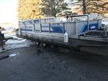 24 ft pontoon