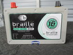 Braille Battery  for sale $700