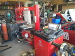 Tire Changer & Wheel Balancer  for sale $1,600