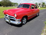 1950 Ford Custom  for sale $17,500