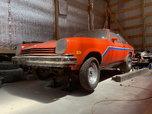 1976 Chevrolet Vega  for sale $15,000