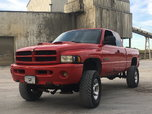 2001 Dodge Ram 1500  for sale $4,200