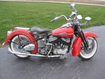 1945 Harley Davidson UL  for sale $14,000