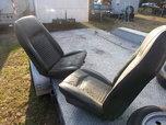 TORINO RANCHERO GT COBRA BUCKET SEATS  for sale $400