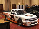 Nascar Gander Outdoors Chevy Truck  for sale $30,000