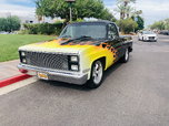 1984 Chevrolet C10  for sale $10,500