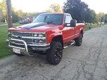 1994 Chevrolet                                          K2500  for sale $7,000