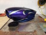 RJ Racecars/Quartermax NHRA Mach 5 Hood Scoop  for sale $200
