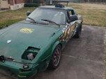 1985 RX7 Lemon Racer  for sale $3,500