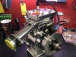 Craws built JR 8.90 Motor and Shockwave Clutch  for sale $3,600