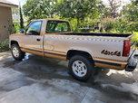 1989 Chevrolet K1500