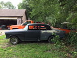1955 Chevrolet Two-Ten Series  for sale $7,900