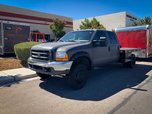 2001 FORD F450  for sale $18,000