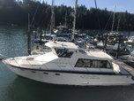 Ocean Alexander 46' Yacht