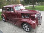 1938 Chevrolet Master Sedan  for sale $42,500