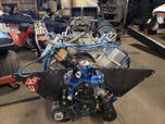 Indy 528 Aluminum Block Engine  for sale $16,000