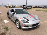 Mazda RX-8 SCCA T4  for sale $11,500