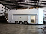 2015 Factory Race Car Trailer  for sale $85,000