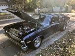 1973 Chevrolet Nova  for sale $22,000