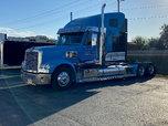 2006 Freightliner Coronado  for sale $35,000