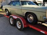 1974 Oldsmobile Cutlass Supreme  for sale $4,000