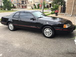 1987 Ford Thunderbird  for sale $5,500