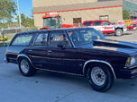 1979 Malibu Wagon (Rolling)  for sale $5,500