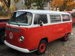 1968 Volkswagen Transporter  for sale $6,500