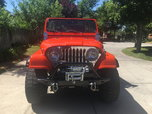 1977 Jeep CJ5  for sale $27,995