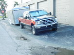 2001 Ford F-250 Super Duty  for sale $17,500