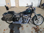 2002 Dyna Wide Glide  for sale $5,500