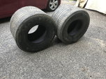 Mickey Thompson sportsman tires  for sale $450